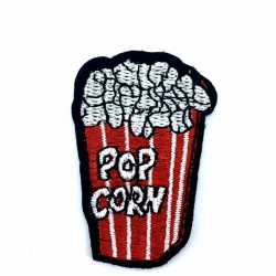 Pop Corn 63 x 32 mm