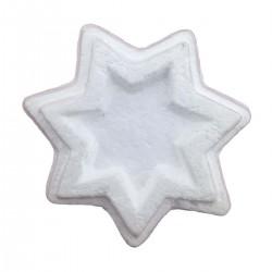 Gwiazdka 6,5 cm