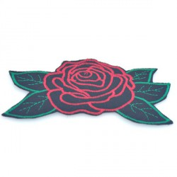 Róża 120 x 60 mm