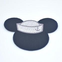 Postać Miki z czapeczką 102 x 104 mm