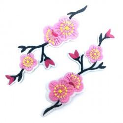 Kwiaty wiśni 150 x 58 mm