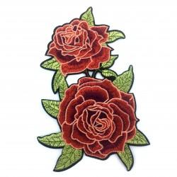 Aplikacja róża 17,1 x 11,7