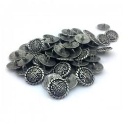 Metal militarny herb
