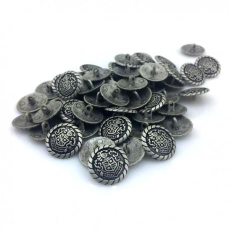 metal military herb