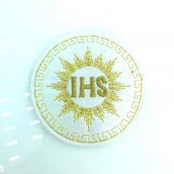 Aplikacja IHS 75 mm złota