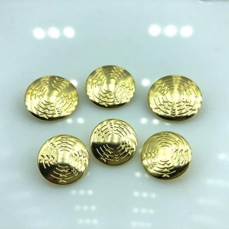 Złoty aztecki wzór strzałki