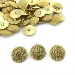 Złoty z kulki