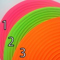 Guma dziana 21 mm kolor