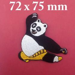 Po - Kung Fu Panda