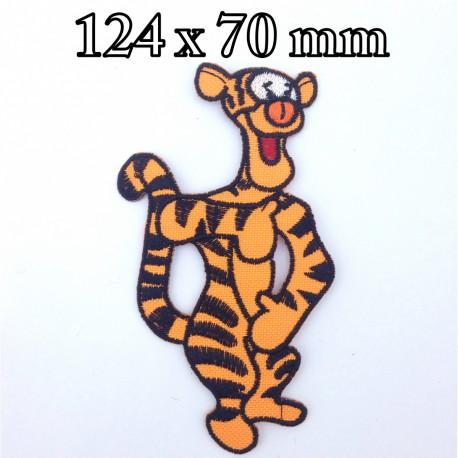 Tygrysek - Kubuś Puchatek