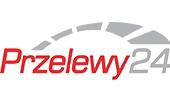 Logo płatności Przelewy24